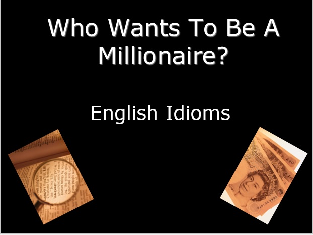 who want to be a millionaire game template - who wants to be a millionaire powerpoint game template